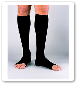 thrombosis-compression-stockings