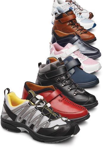 Image result for dr. comfort shoes