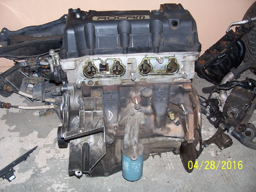 11-ford-bantam-16-ltr-rocam-engine