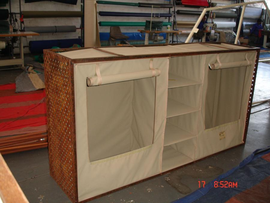 canvas-camping-outdoor-equipment