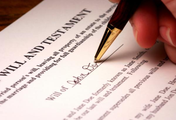drafting-of-wills