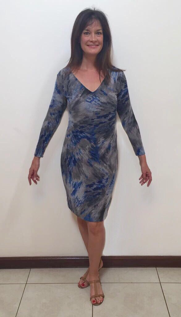 shades-of-blue-and-grey-dress
