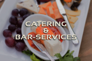 bar and catering services