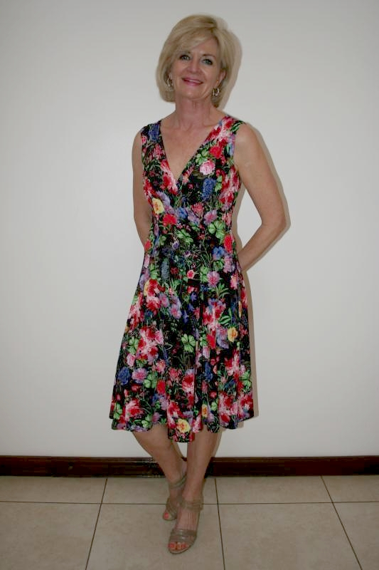 floral-flared-dress-xs